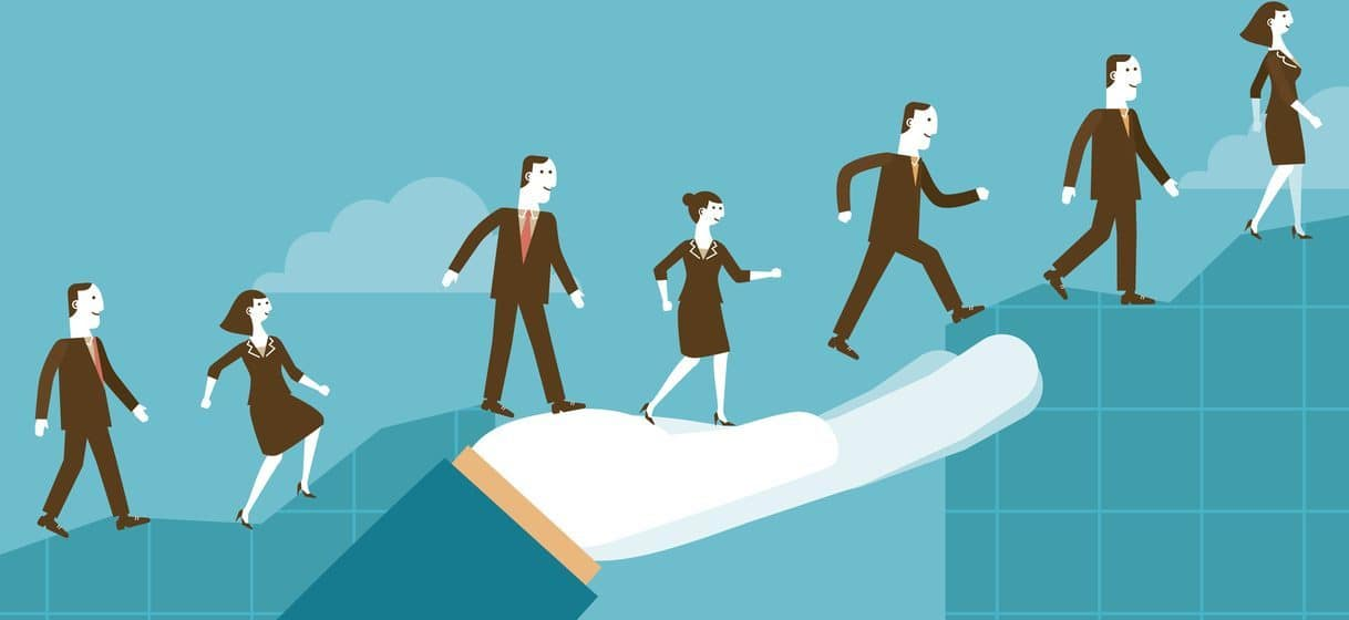 Using customer delight to improve company value