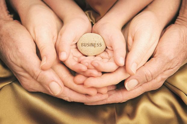 Innovation in Business: Greece's Family Businesses: An Untapped Resource for Innovation and Growth